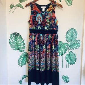 NWOT North Style Dress